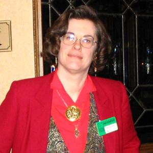 Susan Van Camp