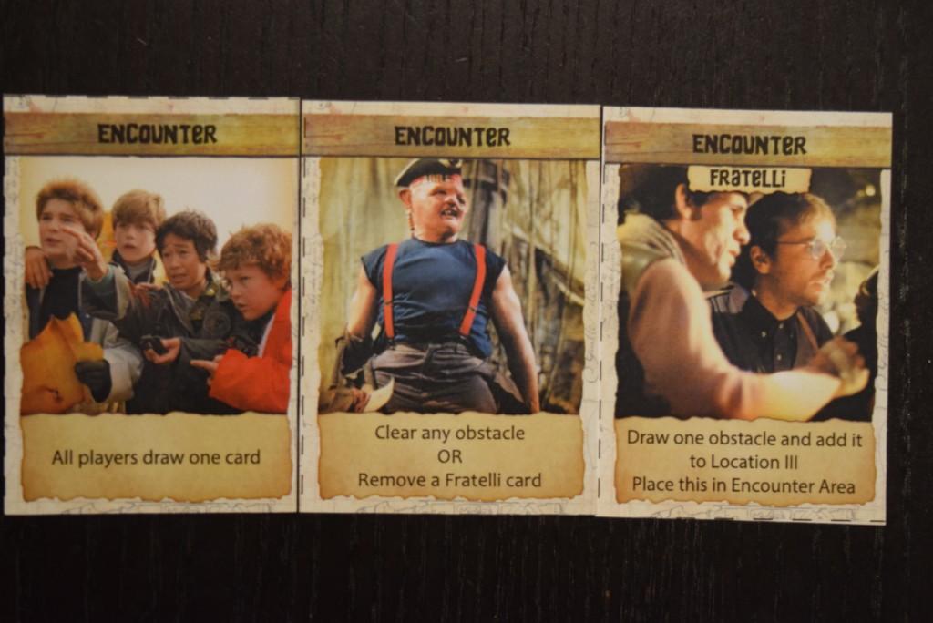 The Encounter deck isn't always bad, but it often is.