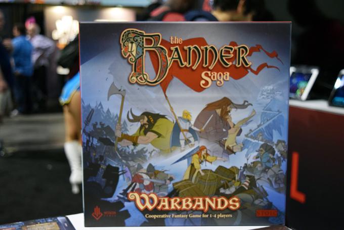 Banner Saga Pax