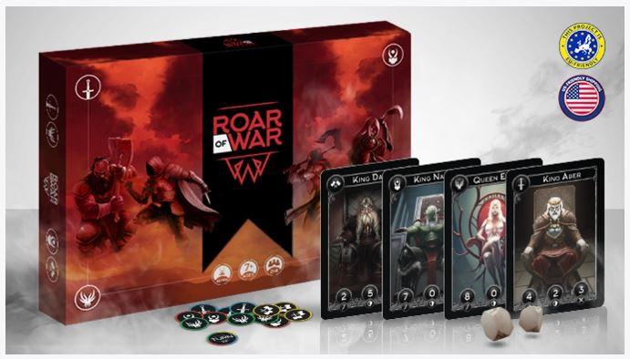 Roar of War 7