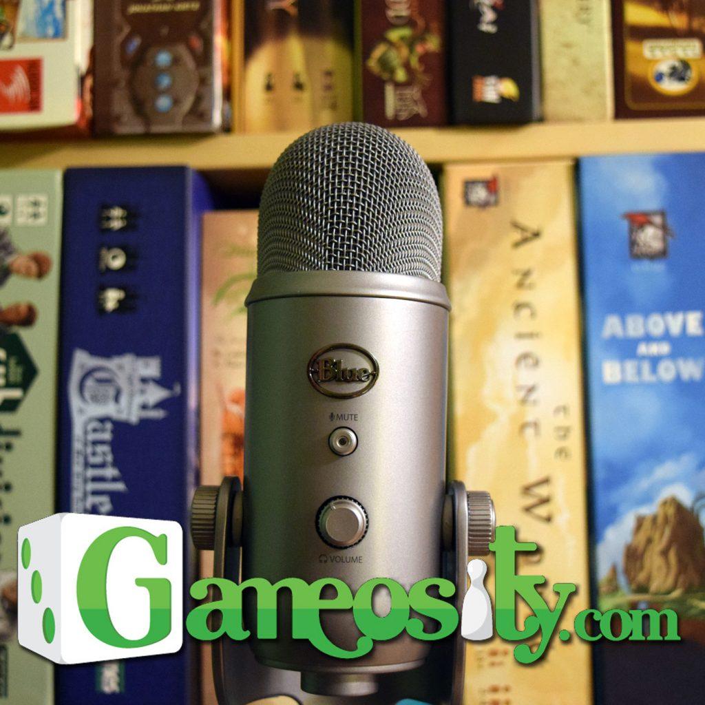 The Gameosity Podcast