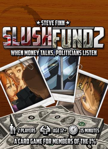 slush fund box