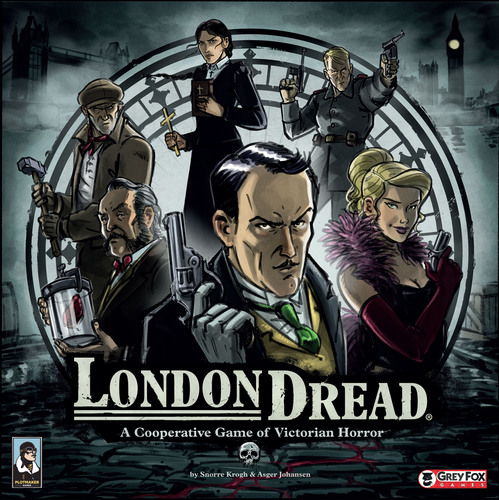 londondread