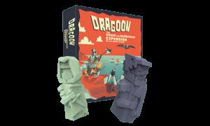 Rogue and Barbarian dragoon expansion