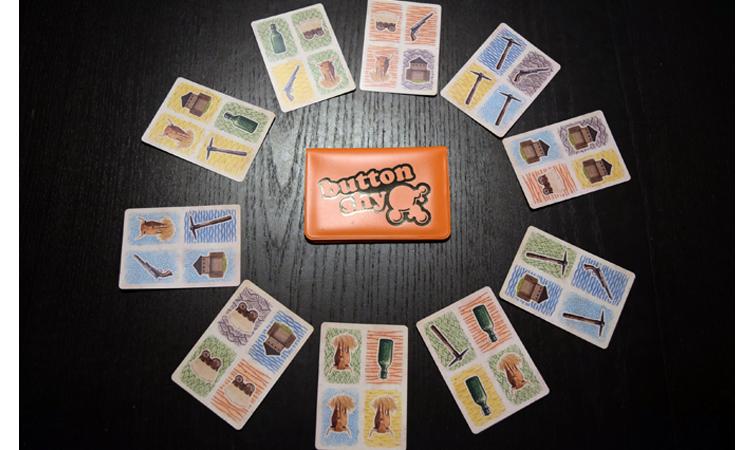 circle the wagons card game