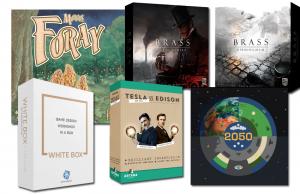 kickstarter projects top 5