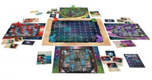 Rayguns & Rocketships game