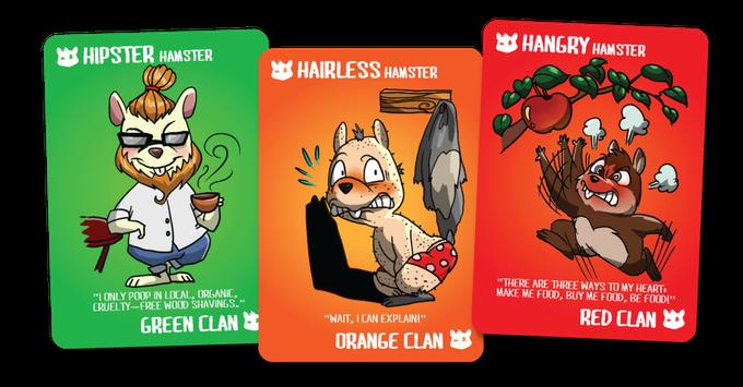 gyrating hamsters game