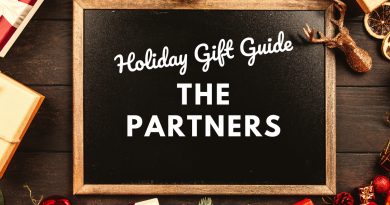 Holiday Gift Guide: The Partners