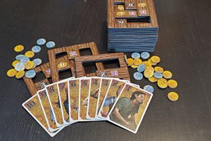 ShipShape Game components