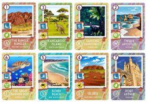 Boomerang Cards