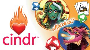 Cindr kickstarter banner