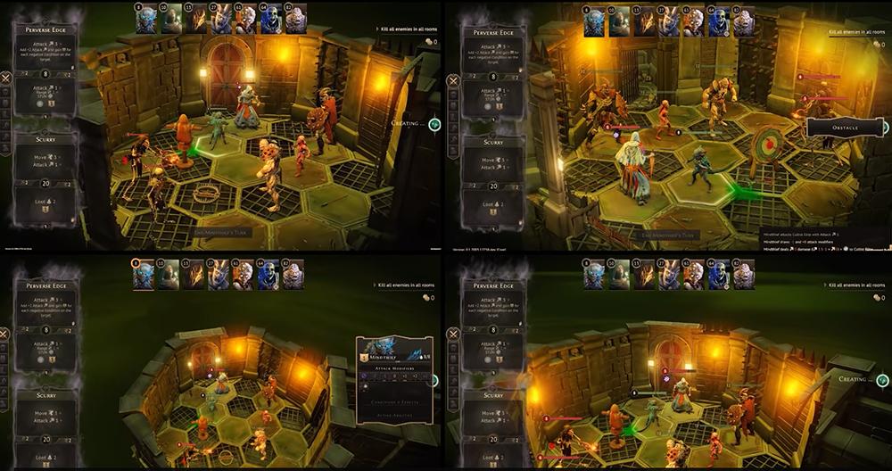 gloomhaven multiplayer