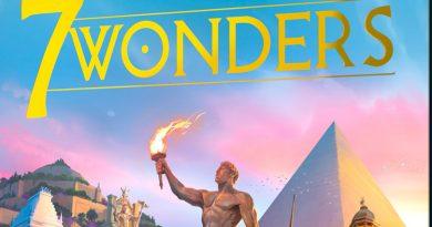 7 wonders title
