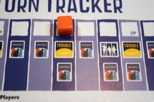Turn tracker