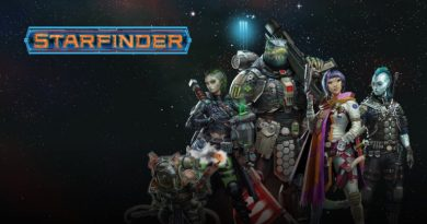 Play Starfinder with Alexa Featuring Voice Talent Laura Bailey and Nathan Fillion