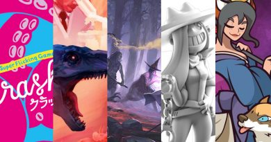 Jess's Fave Five Kickstarters of the Week 9/25/20