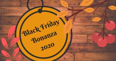 Black Friday Board Game Bonanza