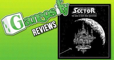Escape the Dark Sector Review