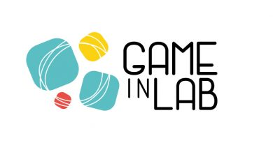 Game in Lab Logo