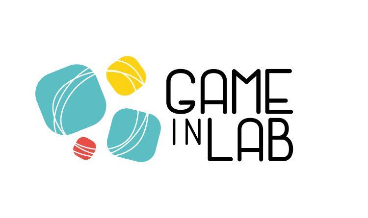 Game in Lab Logo