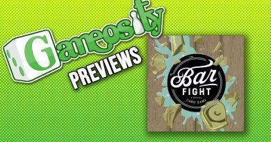 Bar Fight Kickstarter Preview
