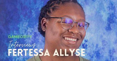 Portrait of Fertessa Allyse