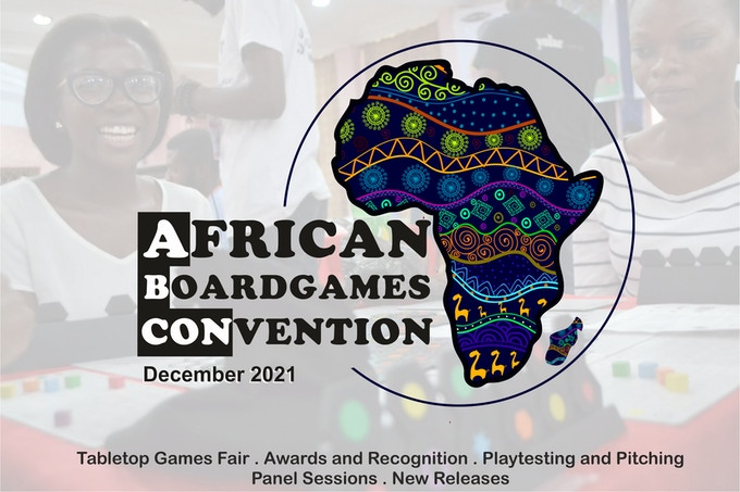The African Boardgame Convention