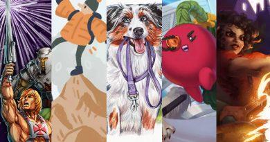 Jess's Fave Five Kickstarters of the Week 9/17/21