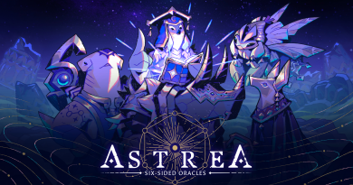 Dice Deck-Building Roguelike: Astrea Coming to Steam in 2022