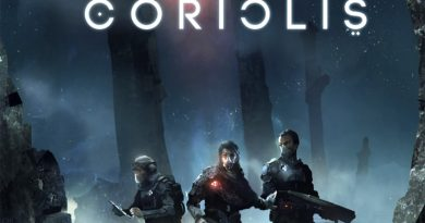 Coriolis – The Third Horizon RPG launched on the Foundry Virtual Tabletop